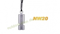 Fenix NW20Emergency Whistle Not Pfeife