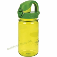 Nalgene  Everyday OTF Kids 0,375L Grün
