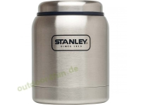 Stanley Adventure Vaccum Food Container, 414 ml, Edelstahl