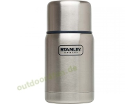 Stanley Adventure Vacuum Food Jar, 710 ml, Edelstahl