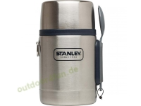 Stanley Adventure Vakuum Food Container, 532 ml, Edelstahl