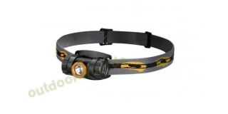 Fenix HL25 LED Stirnlampe Gold / Orange